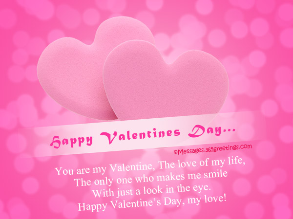 Valentines Day Messages Wishes And Valentines Day Quotes Mesmerizing Love On Valentines Day Quotes