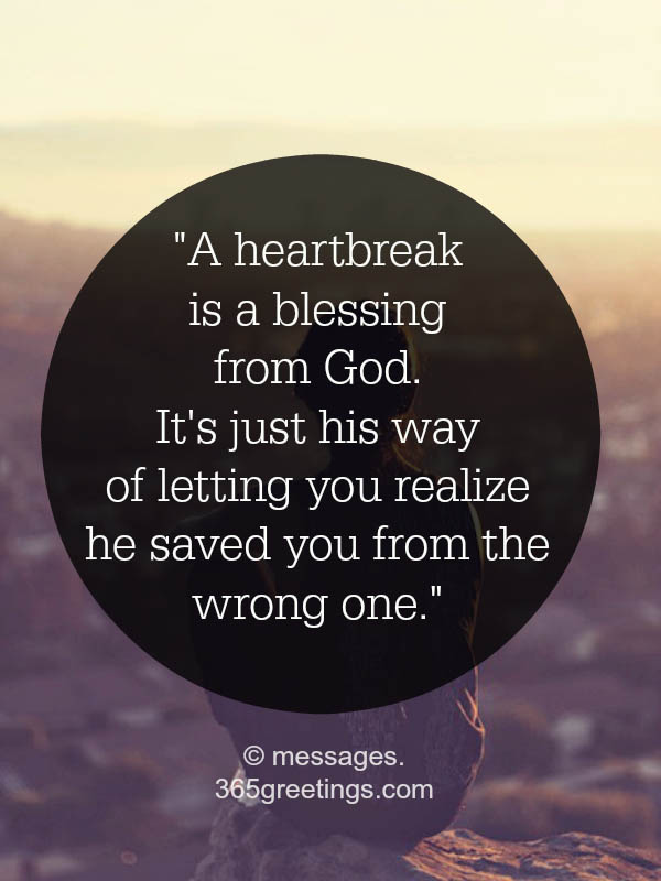 Broken Heart Quotes 365greetingscom
