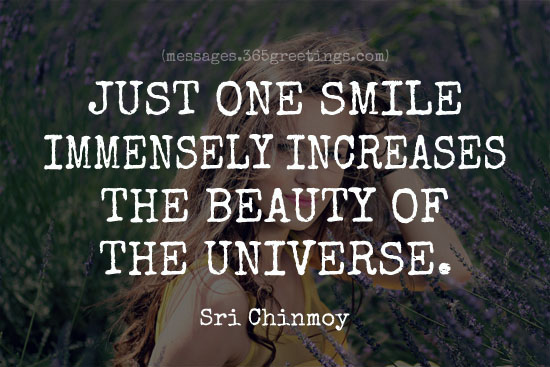 Top 90 Smile Quotes And Sayings With Image 365greetings