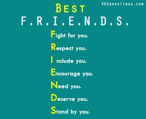 Best Friend Quotes Messages, Greetings and Wishes - Messages, Wordings ...