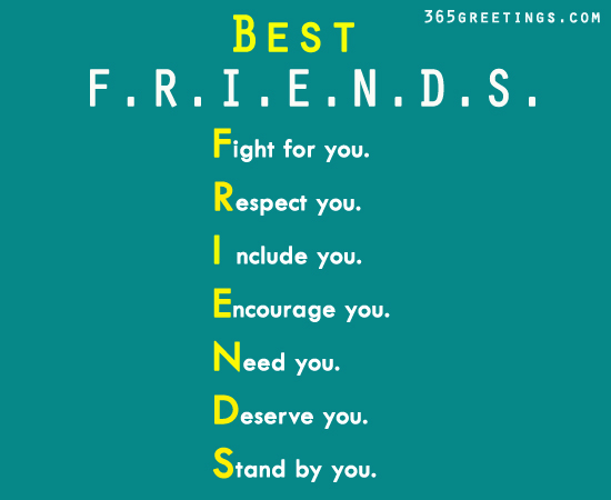 Best Friend Quotes 365greetingscom