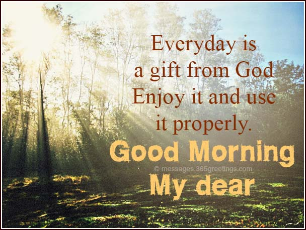 Charming Best Good Morning Quotes