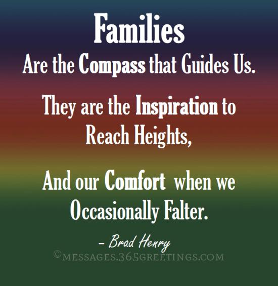 Family Quotes And Saying With Picture 60greetings Impressive Family Quotes