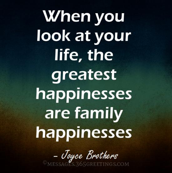 Family Quotes And Saying With Picture 365greetingscom