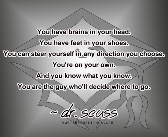 graduation quotes greetings com