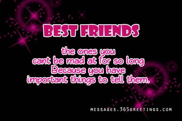 Best Friend Quotes - 365greetings.com