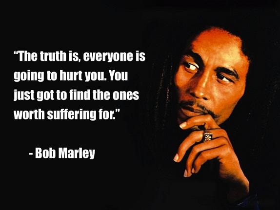 Bob Marley Quotes 365greetingscom