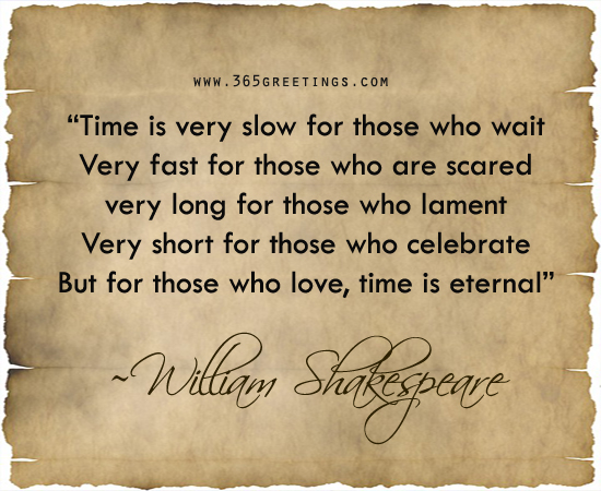 William Shakespeare Quotes   365greetings.com