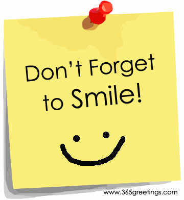 Quotes About Smiles New Smile Quotes  365Greetings
