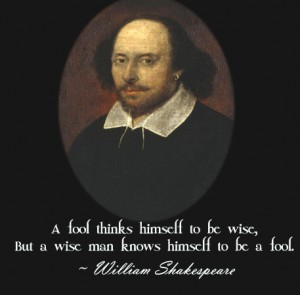 Why is Shakespeare considered to be the greatest writer in English literature?