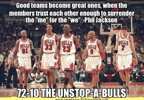 Basketball Is One Of The Best Sports No Doubt About It Team In NBA That Have Set Standard For Excellence Chicago Bulls After Winning