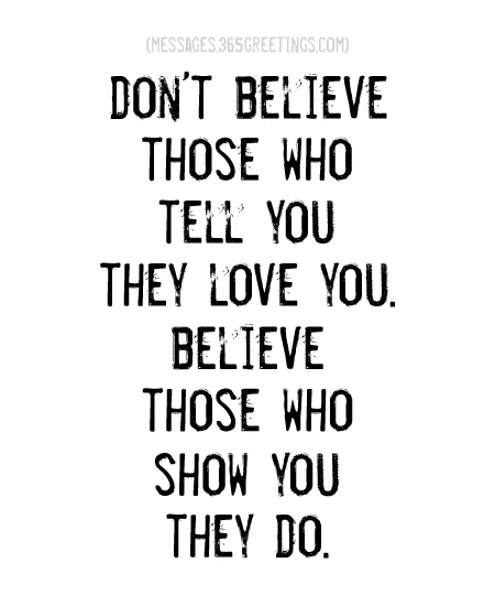 Believe Quotes And Sayings With Picture 365greetingscom