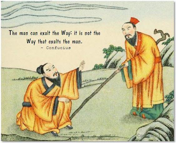 Hilarious confucius quotes