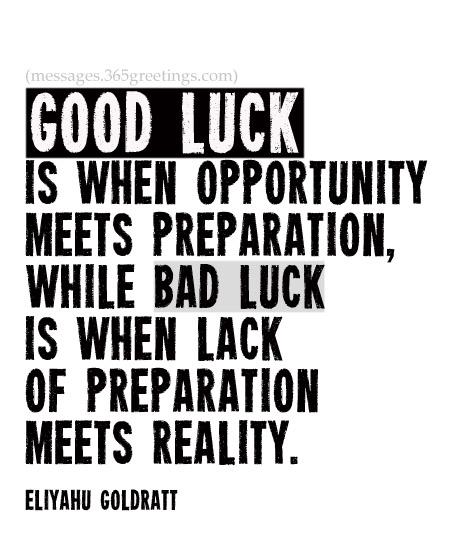 Inspiring Good Luck Quotes To Uplift Ones Spirit 365greetingscom