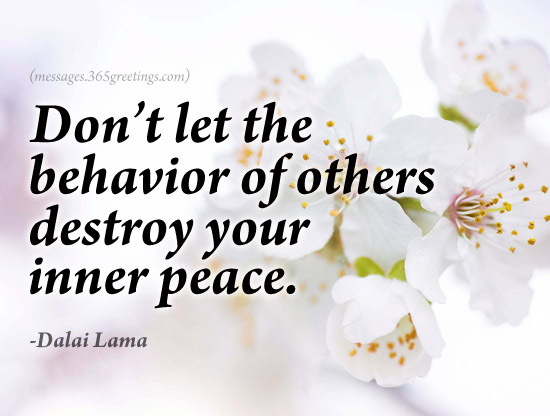 70 Peace Quotes And Sayings 365greetings Com
