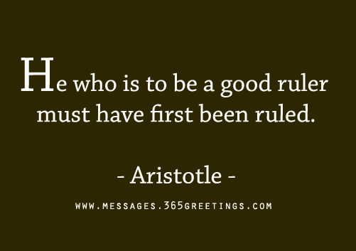 Aristotle Quotes And Sayings: 365greetings.com