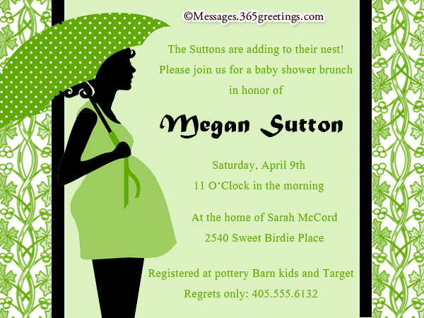 Custom Baby Shower Invitations 365greetings Com