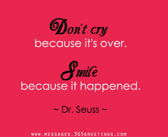 Dr Seuss Quotes - 365greetings.com