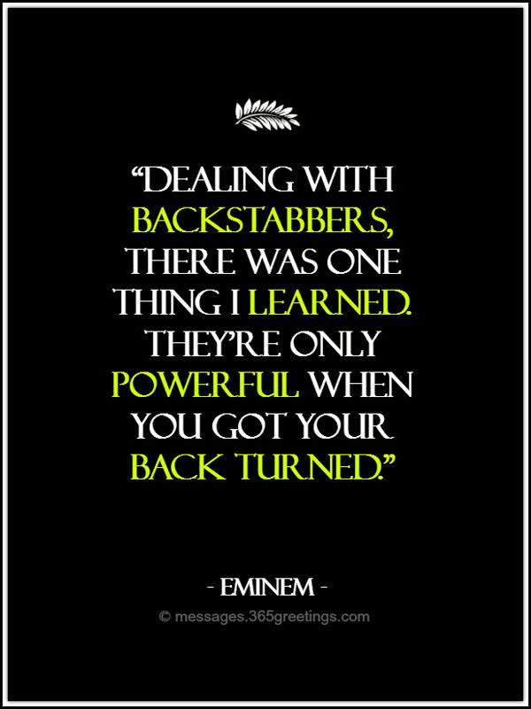 Eminem Inspirational Quotes