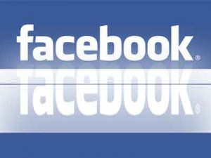 facebook with quotes, facebook logo and quotes, facebook emblem