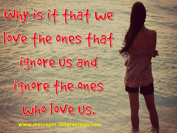 The Ones We Love Quotes: Famous Love Quotes