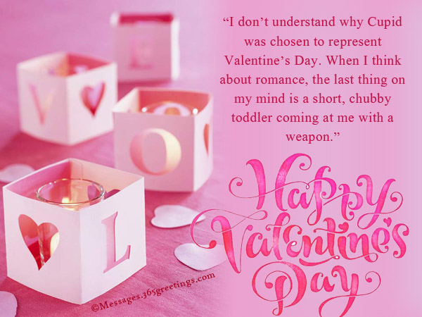 funny valentine day quotes