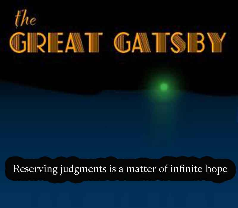 Green Light In The Great Gatsby Quotes: The Gallery For --> Great Gatsby Quotes Green Light