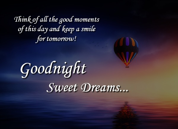 Lovely So Share The Good Vibes And Inspire Your Friend Or Significant Others With  These Inspirational Good Night Quotes And Messages.