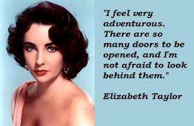 Elizabeth Taylor Quotes - 365greetings.com