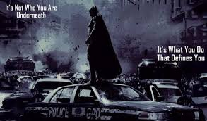 Famous Batman Quotes