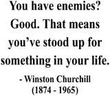 Fight For Your Life Quotes Captivating Churchill Quotes  365Greetings