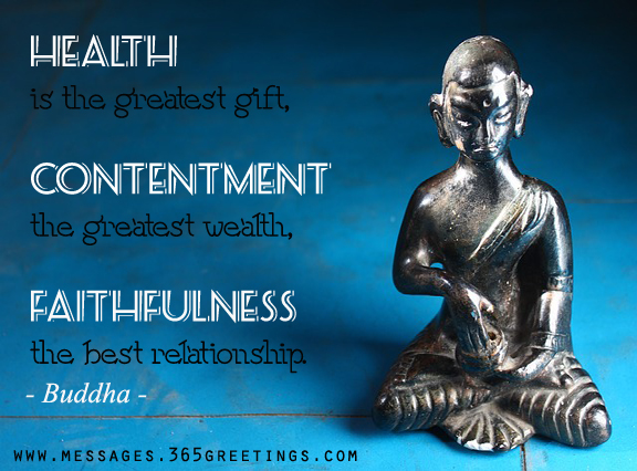 happy birthday buddha quotes