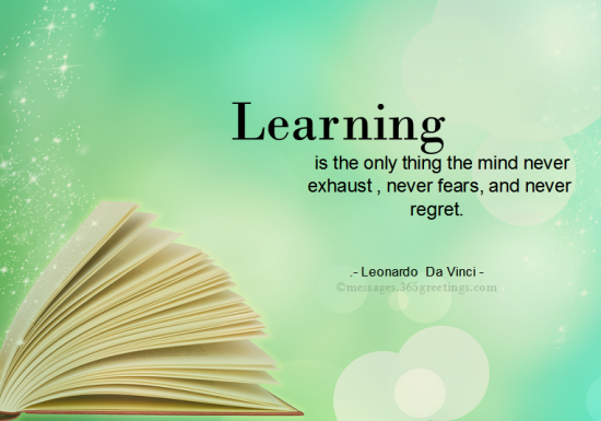 quotes on learning from mistakes