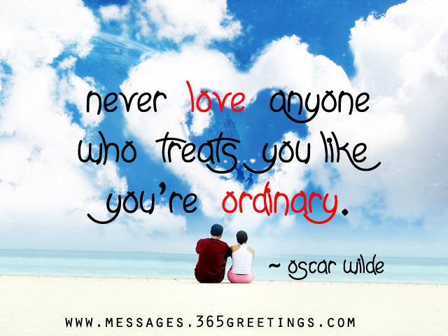 Oscar Wilde Quotes - 365greetings.com Oscar Wilde Quotes On Friendship And Love