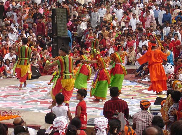 Bengali New Year Wishes, Subho Naboborsho Messages and