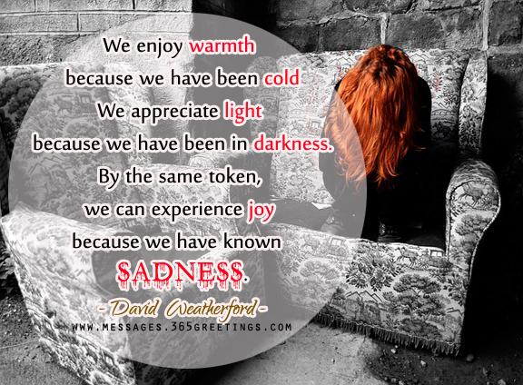 Sad quotes 365greetings.com