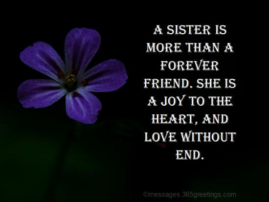 Top 60 Sisters Quotes and Sayings with Pictures