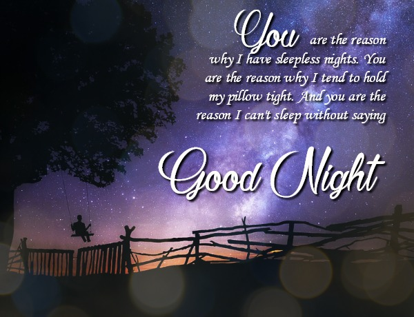 Goodnight Quotes and Sayings - 365greetings.com