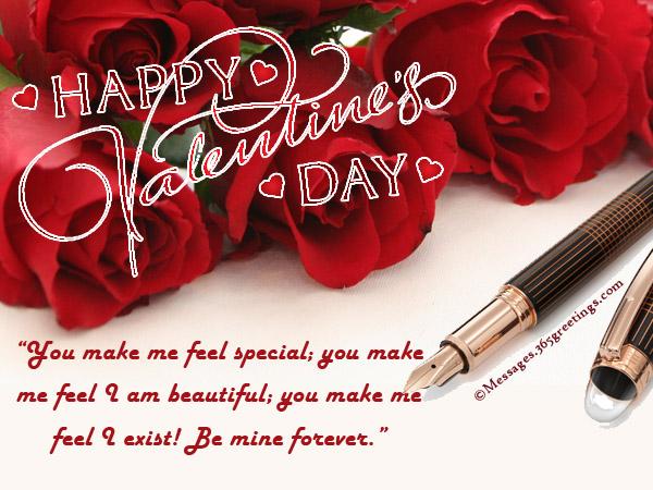 Valentine Quotes 365greetingscom