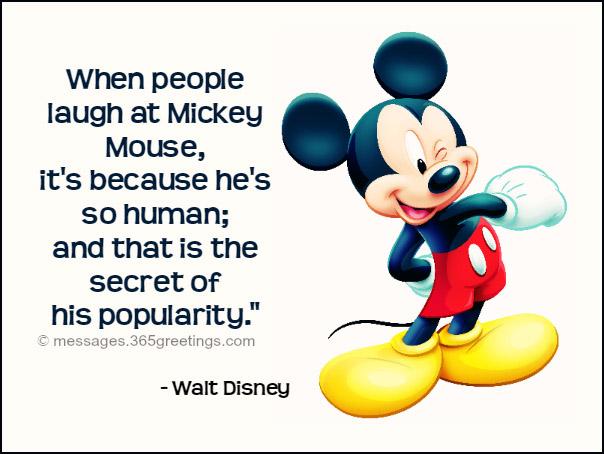 Walt Disney Quotes 365greetings Com