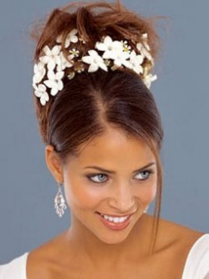 black-women-wedding-hairstyle