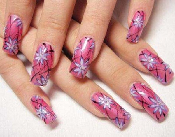 cool-simple-nail-art