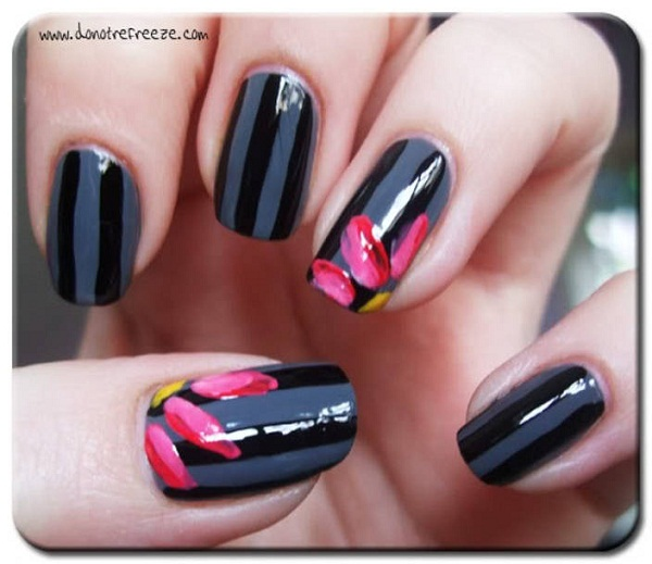 easy-nail-art-design