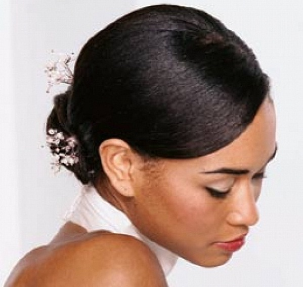 Incredible Romantic Bridal Hairstyles Messages Greetings And Wishes Short Hairstyles Gunalazisus