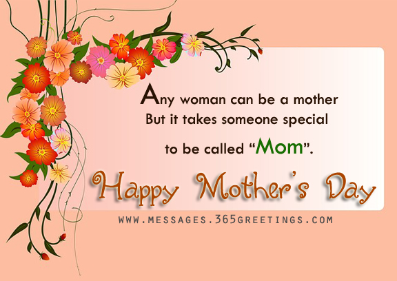 Mothers day messages archives 365greetings mothers day quotes m4hsunfo