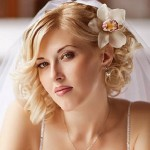 medium-hairstyle-for-wedding