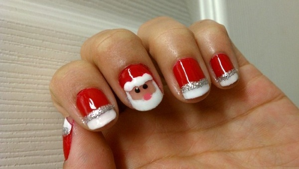 nail-art-for-christmas