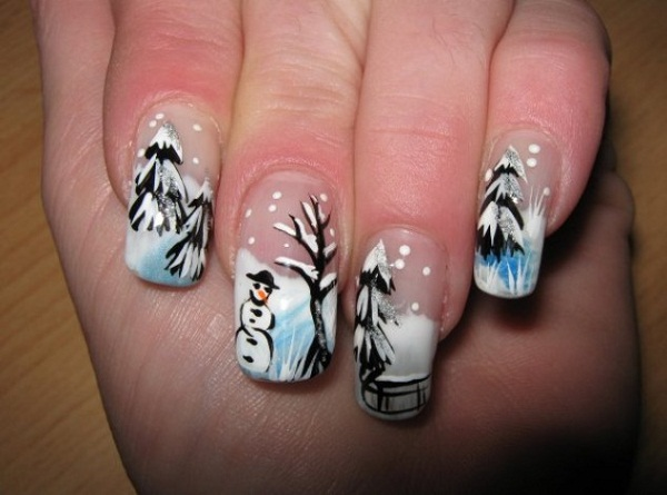 nail-art-for-winter