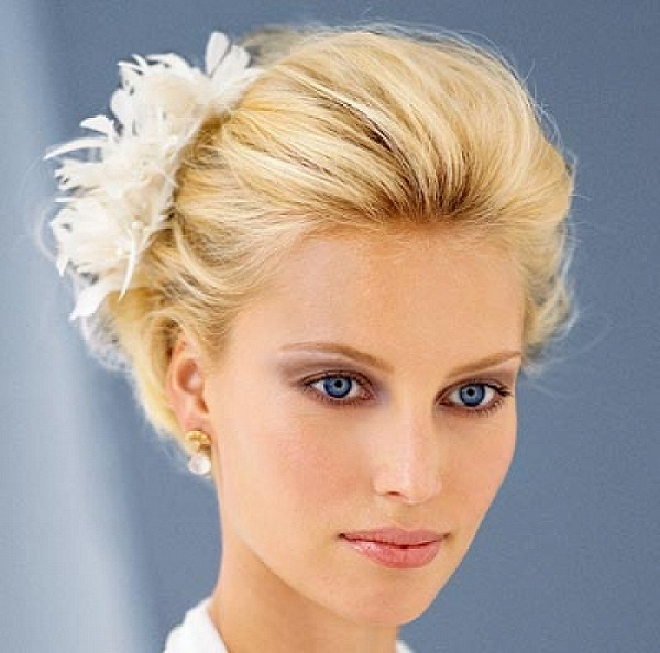 wedding-hairstyle-for-short-hair