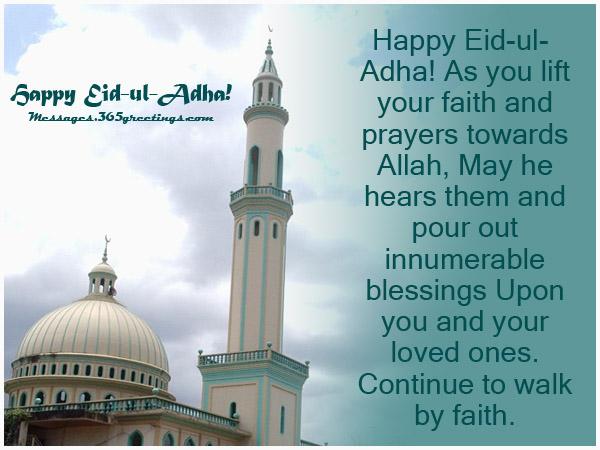 Eid greetings quotes 365greetings eid greetings quotes m4hsunfo
